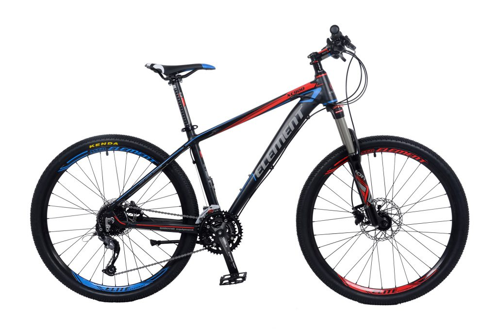 Sepeda Element xc900 Red